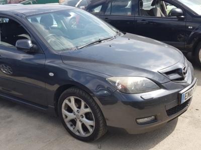Mazda 3 sport din 2007, motor 2.0 diesel , tip rf7