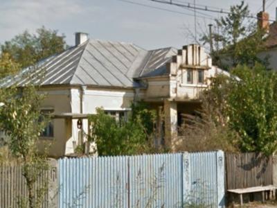 Vând casă bătrânească in amărăștii de jos
