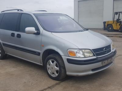 Opel sintra din 1998, motor 2.2 benzina ,tip x22xe