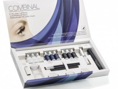 Permanent de gene combinal eyelash lift dr. temt