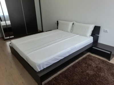 Apartament 2 camere,  solid residence mamaia