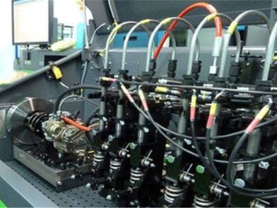 Reparatii injectoare pompe duze buzau