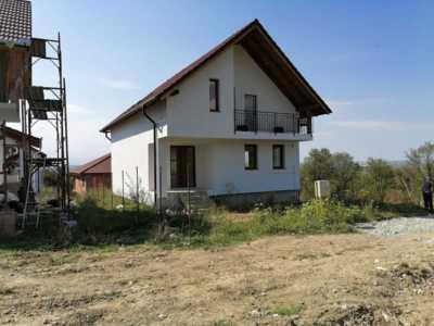Casa de vânzare lângă sibiu