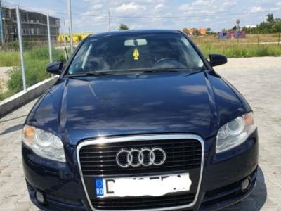 Audi a4 b7 , 2.0tdi, 140 cp