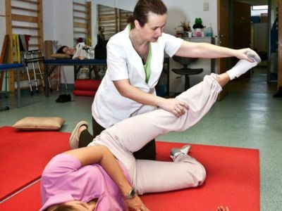 Recuperare medicală în medgidia