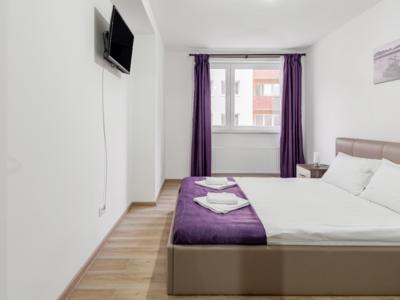 Apartament 2 camere+terasa de 16mp urban invest tr
