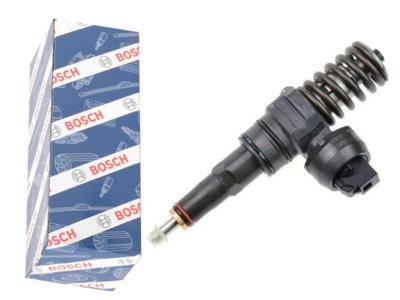 Injector / injectoare vw golf 5 1.9 tdi - bkc, bls