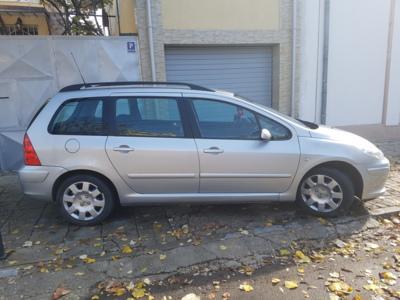Peugeot 307hdi break