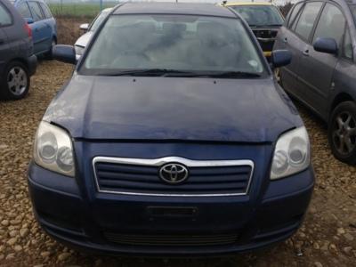 Toyota avensis din 2003 1.8 benzina