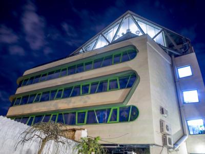 Fotografii arhitecturale