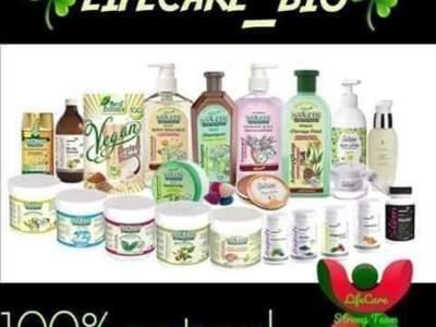 Produse bio/ suplimente alimentare