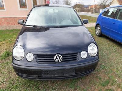 Volkswagen polo,1.2 benzina.