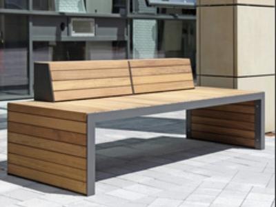 Banca stradala / bancuta parc / mobilier urban