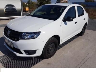 Dacia logan // 11700 km