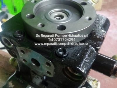 Sc reparatii pompe hidraulice srl