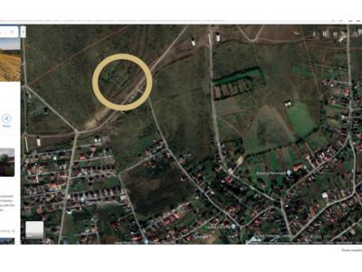 Vand teren intravilan sat livezeni, judetul mures