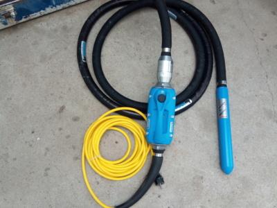 Vibrator de beton weber de inchiriat