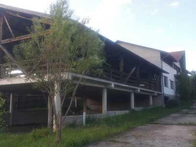 Proprietate de vanzare in comuna paulesti, prahova
