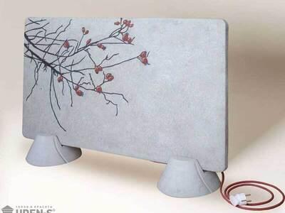 Panou radiant uden-s ceramic maces 500w