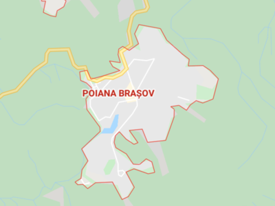 Vând teren poiana brașov