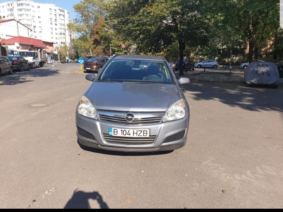 Opel astra h break facelift