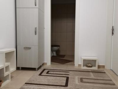 Inchiriez apartament cu 2 camere