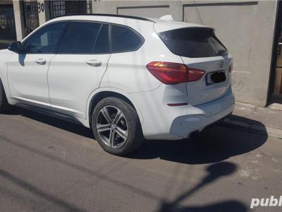 Vand bmw x1 x drive. bmw x1 facelift x-line 190cp