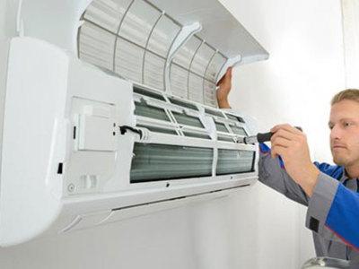 Aparate aer conditionat pentru casa ,mentenanta