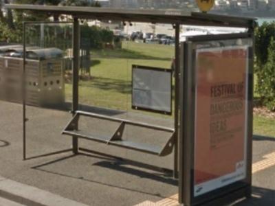 Statii de autobuz / statii maxi-taxi