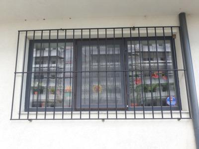 Grilaje metalice bucuresti - geamuri si ferestre