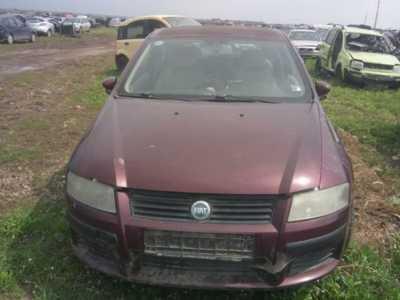 Fiat stilo din 2002, motor 1.9 jtd, tip 192a1000