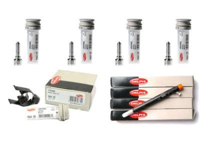 Injectoare logan 1.5 dci euro 4