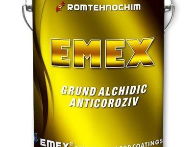 Grund alchidic anticoroziv emex