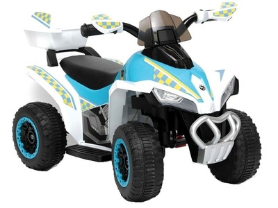 Mini atv police quad ysa021a garantie 2 ani