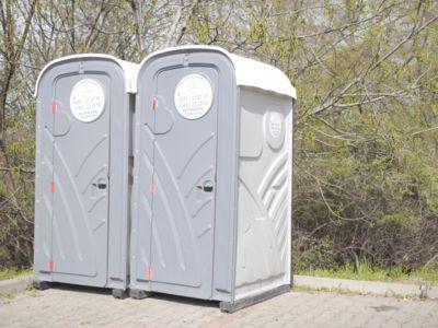 Inchiriem toalete ecologice in toata tara
