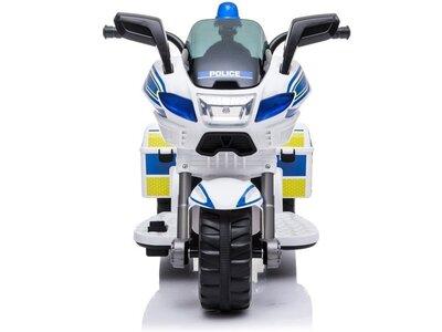 Motocicleta police motorbike tr1912 garantie 2 ani