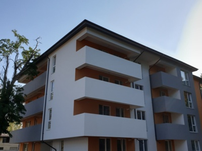 Imobil finalizat, apartament 3 camere piata resita