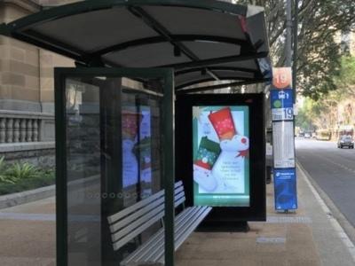 Statii de autobuz / statii calatori