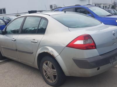 Renault megane 2 sedan din 2006, motor 1.5 dci, eu
