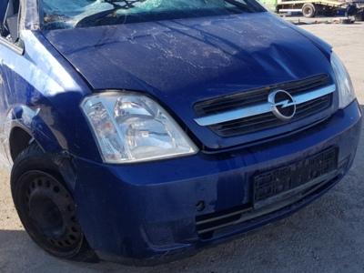 Opel meriva din 2004 , motor 1.6 16v benzina, tip
