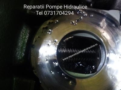 Reparatii hidraulice suceava