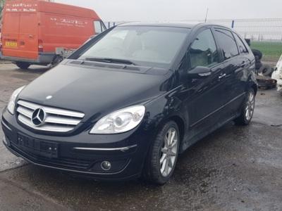 Mercedes b-class (w245) b 200 cdi (640.941) din 20