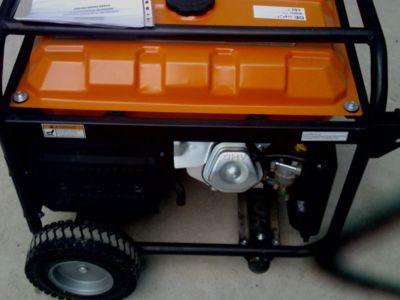 Generator de 5,5 kw de inchiriat
