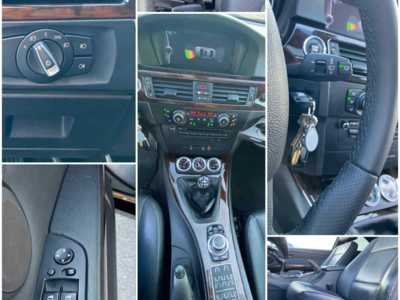 Bmw seria 3 bmw 320xd e92 coupe facelift 248cp/inm