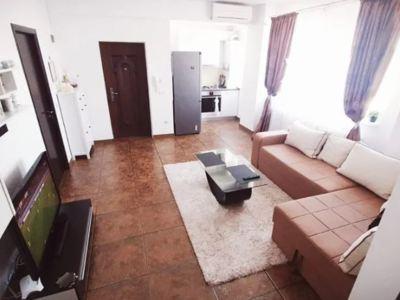 Apartament lux 3 camere zona bucurestii noi