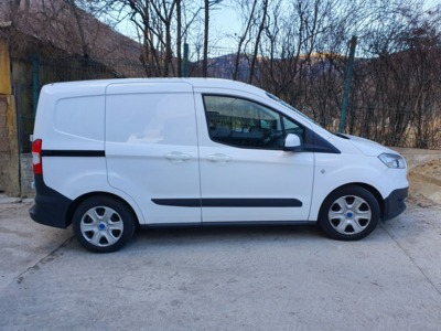 Vand ford tranzit courier