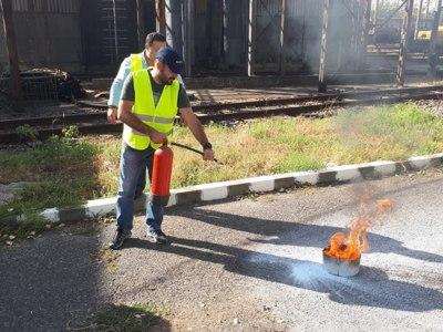 Angajam urgent servanti pompieri !!!
