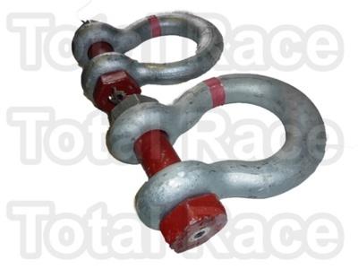 Gambeti / shackles omega g2140 crosby