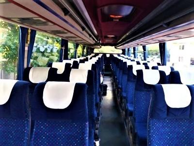 Transport persoane/inchiriere microbuze