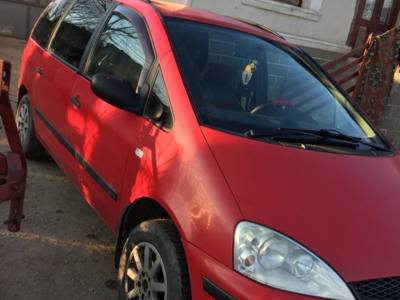 Vand ford galaxy 2001
